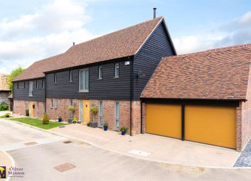 Priory Farm Yard, Widford, Herts SG12. 5 bed mews house