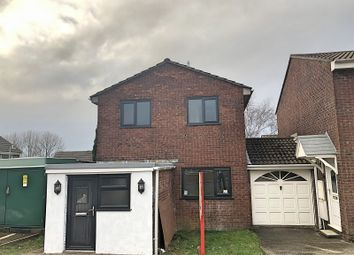 Thumbnail 3 bed detached house to rent in Greenwood Drive, Cimla, Neath, Neath Port Talbot.