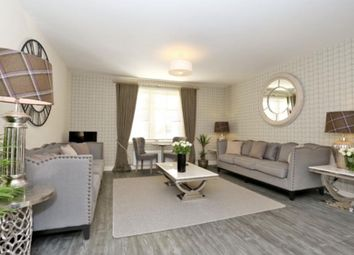 Thumbnail 1 bed flat to rent in Langdkes Avenue, Cove, Aberdeen