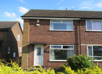 2 bed semi-detached house to rent in Langdale Road, Woodlesford, Leeds LS26