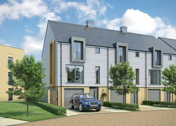 """Thumbnail 3 bed property for sale in """"The Tate"""" at Hampden Road, Hitchin"""