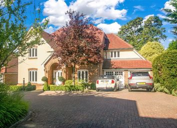 Thumbnail 5 bed detached house for sale in Hillthorpe Close, Purley