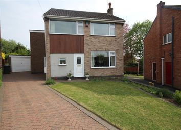 Thumbnail 4 bed detached house for sale in Nursery Hollow, Ilkeston