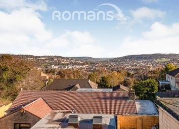 Thumbnail 3 bed flat to rent in Mount Road, Southdown, Bath