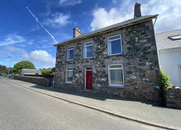 Thumbnail 5 bed semi-detached house for sale in Dinas Cross, Newport
