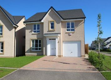 Thumbnail 4 bed detached house for sale in Golspie Street, Kirkcaldy, Fife