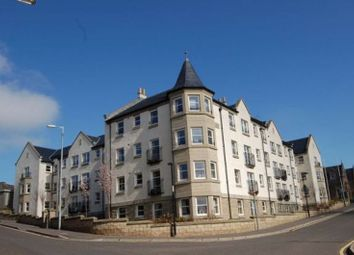Thumbnail 2 bedroom flat for sale in Wallace Court, Lanark