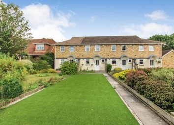 Thumbnail 3 bed terraced house for sale in The Nurseries, Eaton Bray, Dunstable