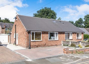 Thumbnail 2 bed bungalow to rent in Pownall Road, Cheadle Hulme, Cheadle