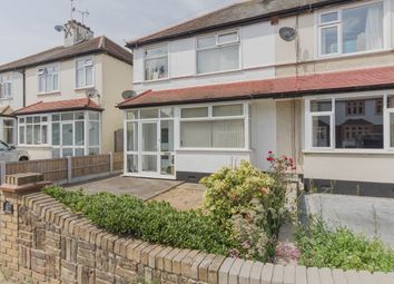 Thumbnail 3 bedroom property to rent in Herbert Road, Shoeburyness, Southend-On-Sea
