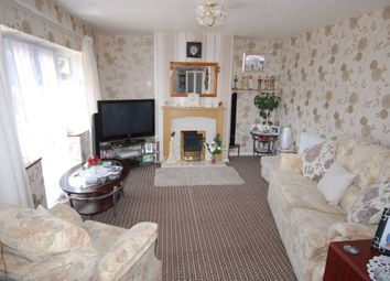 Thumbnail 3 bed terraced house for sale in Middle Cliff, Barrow-In-Furness