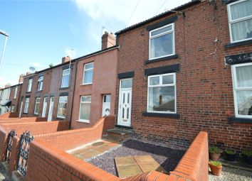 2 bed terraced house for sale in Lafflands Lane, Ryhill, Wakefield, West Yorkshire WF4