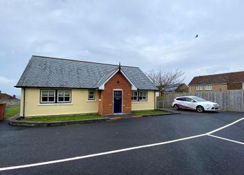Thumbnail Detached bungalow for sale in Caereithin Farm Lane, Ravenhill, Swansea