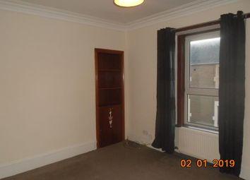 Thumbnail 1 bed flat to rent in Duke Street, Arbroath