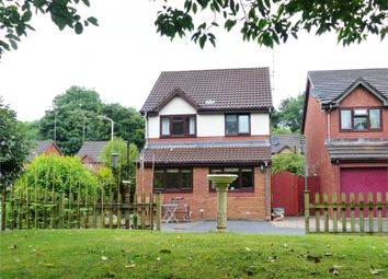 Thumbnail 3 bed detached house for sale in Ffynon Y Maen, Pyle, Bridgend, Mid Glamorgan