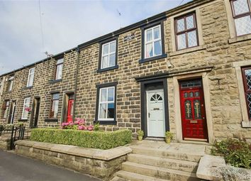 Thumbnail 4 bed terraced house for sale in Burnley Road, Edenfield, Ramsbottom, Bury