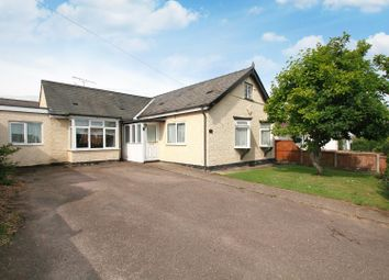 Thumbnail 3 bed detached bungalow for sale in Saddleton Road, Whitstable