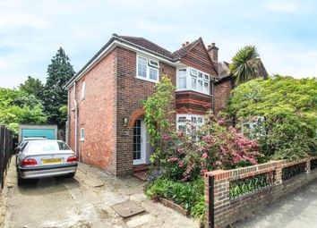 Thumbnail 3 bed detached house for sale in Guildford, Surrey, Old Palace Road