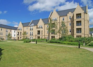 Thumbnail 2 bed flat for sale in Robinson Court, St Elphins Park, Darley Dale, Derbyshire