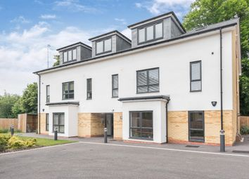 Thumbnail 3 bed flat for sale in Mansfield Business Park, Lymington Bottom Road, Medstead, Alton