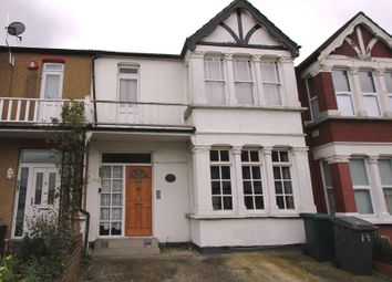 Thumbnail 4 bed terraced house for sale in Manor Park Crescent, Edgware, Greater London.