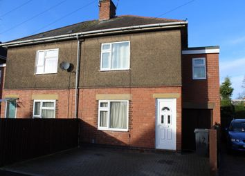 Thumbnail 3 bed semi-detached house to rent in Scott Road, Leamington Spa