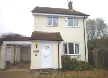 Thumbnail 3 bedroom property to rent in Orchard Close, Stilton, Peterborough