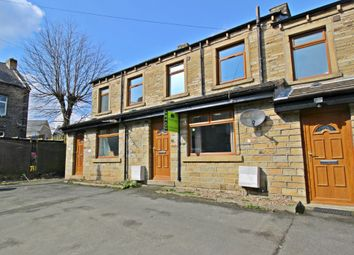Thumbnail 1 bed cottage to rent in Union Street, Lindley, Huddersfield