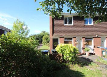 2 bed flat to rent in Henderson Close, Trowbridge, Wiltshire BA14