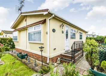 Thumbnail 2 bed mobile/park home for sale in The Paddock, Whitehaven Park, Ingoldmells