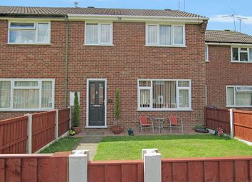 Thumbnail 3 bed town house for sale in Wallis Close, Draycott, Draycott