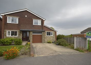 Thumbnail 4 bedroom detached house for sale in Highfield View, Gildersome, Morley, Leeds