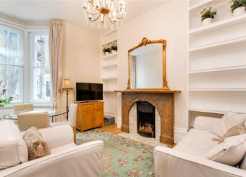 Thumbnail 2 bed flat to rent in Edith Road, London