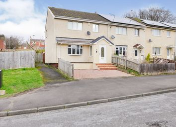 4 bed terraced house for sale in Lytham Gardens, Nottingham NG5