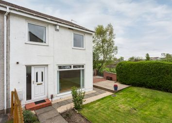Thumbnail 3 bed end terrace house for sale in 7 Blantyre Drive, Bishopton