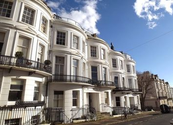 Thumbnail 1 bed flat to rent in Belvedere Terrace, Brighton