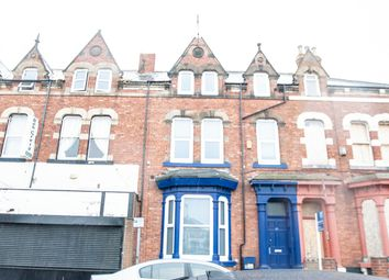 Thumbnail 4 bed shared accommodation to rent in South Road, Hartlepool