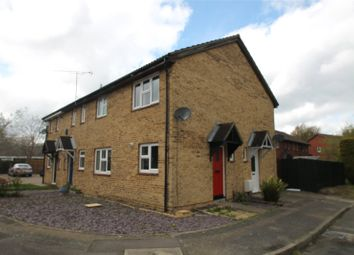 Thumbnail 1 bed property for sale in Weybridge Close, Lords Wood, Kent