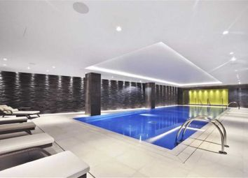 Thumbnail 2 bed flat for sale in Savoy House, 190 The Strand, London