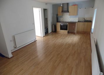 Thumbnail 1 bed flat to rent in Windsor Terrace, Twynyrodyn