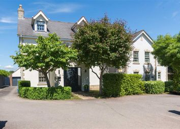 5 bed detached house for sale in Shirenewton, Chepstow, Monmouthshire NP16