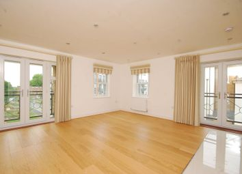 Thumbnail 2 bed flat for sale in Holford Way, Roehampton