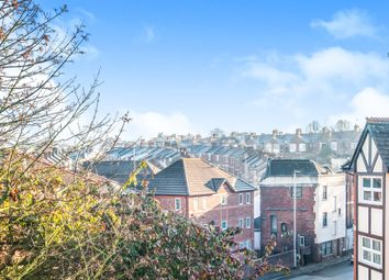 Thumbnail 1 bedroom flat for sale in Melbourne Street, St. Leonards, Exeter