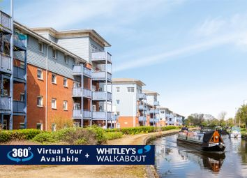 Thumbnail 2 bed flat for sale in Bittern House, Wraysbury Drive, Yiewsley