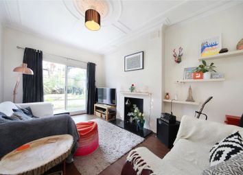Thumbnail 2 bed flat to rent in Wontner Road, Wandsworth Common, London