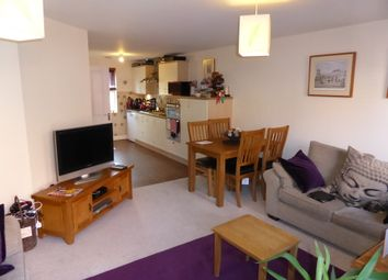 Thumbnail 3 bed terraced house to rent in Fulham Way, Ipswich