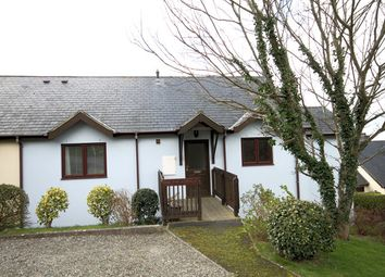 Thumbnail 3 bed semi-detached bungalow for sale in Hillside Park, Aberdovey