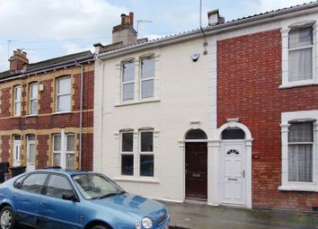 2 bed terraced house to rent in Midland Terrace, Bristol BS16