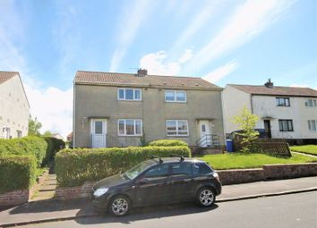 Thumbnail 2 bed property for sale in Dunlop Terrace, Ayr
