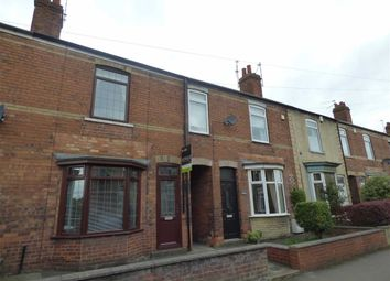 Thumbnail 2 bed property for sale in Grey Street, Gainsborough